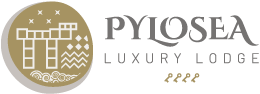 Pylosea Luxury Lodge Logo